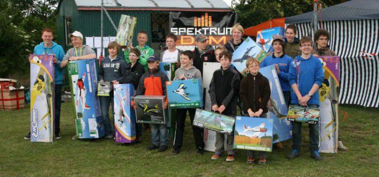 Jugendmeisterschaft am 17. Juni 2012 in Preetz