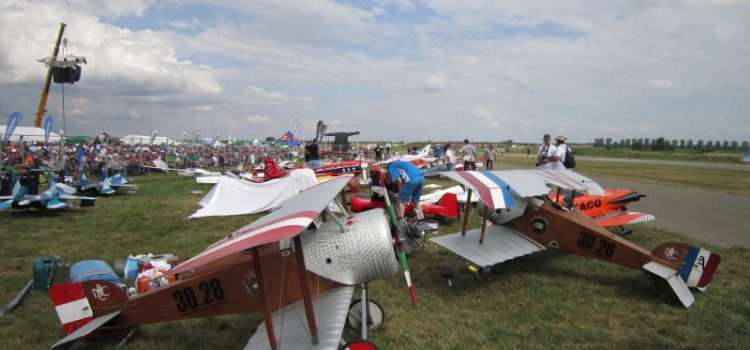 Auch das Horizon AirMeet 2015 ist nun Geschichte