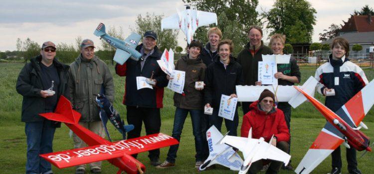 Air Race II 2012