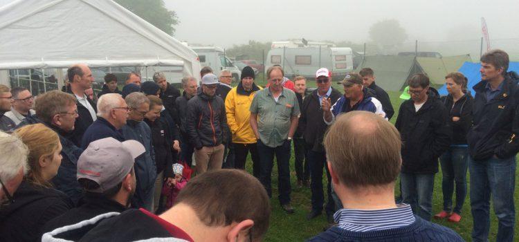 F3A in Eschweiler – ein Wettbewerb der Enttäuschung